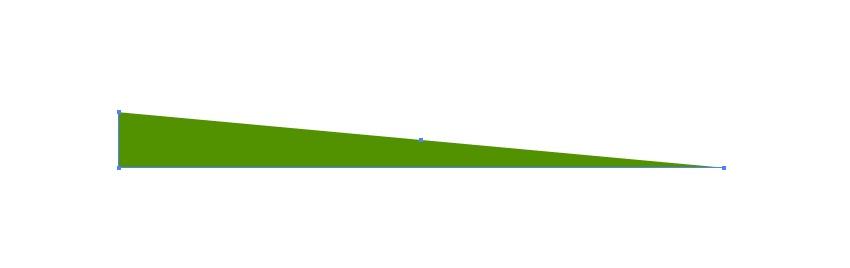 چطور یک بنر سبزه در ادوبی ایلوستریتور بسازیم