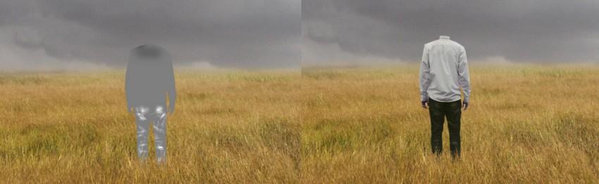 آموزش روش ایجاد یک ترکیب تصویر سورئال تاریک در فتوشاپ