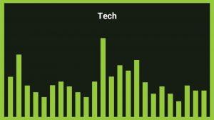 موزیک پسزمینه تکنولوژی Tech