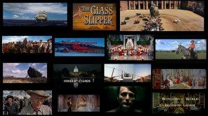 راهنمای جامع نسبت ابعاد و اندازه قاب برای فیلمسازان