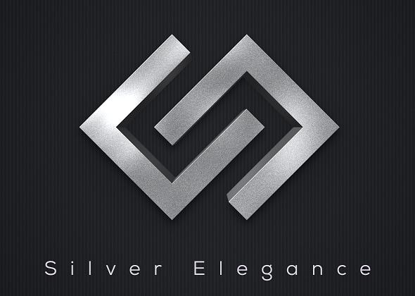 پروژه افترافکت مجموعه تیزر نمایش لوگو Elegant 2