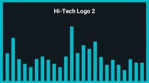موزیک پس زمینه Hi-Tech Logo 2