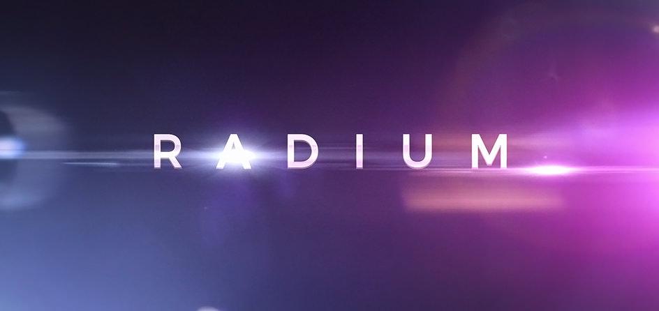 مجموعه فوتیج ویدیویی افکتهای شعله لنز Radium