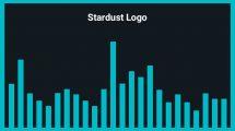 موزیک پس زمینه لوگو Stardust