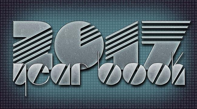 مجموعه عظیم بیش از 5000 افکت نوشته حرفهای برای فتوشاپ