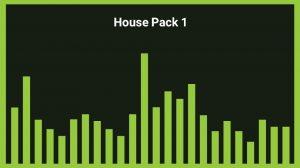 مجموعه موزیک زمینه House Pack 1
