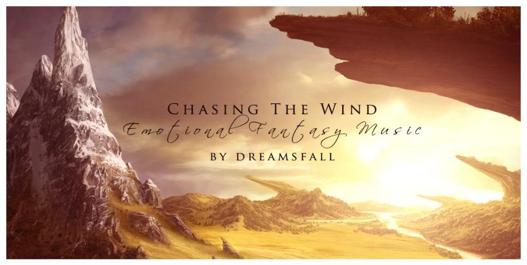 موزیک پسزمینه سینمایی Chasing The Wind